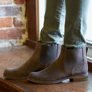 Timberland - women's magby low Chelsea boots